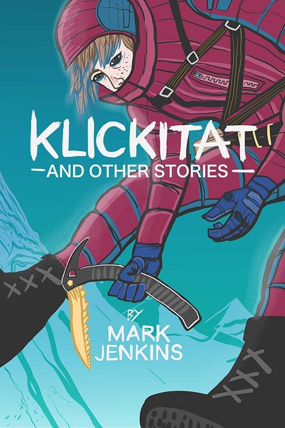 Klickitat book cover